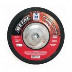 T27 Depressed Center Grinding Wheels -Single Grit 5″ x 1/4″ x 7/8″ 624040