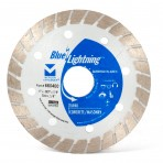 Turbo Diamond Blades 4″ x .080 x 7/8″, 20mm, 5/8″