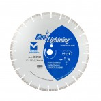 Turbo Segmented Diamond Blades    12″ x .125 x 1″, 20mm DPH 664120