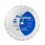Turbo Segmented Diamond Blades    14″ x .125 x 1″, 20mm DPH 664140
