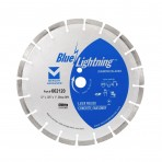 Segmented Diamond Blades 14″ x .125 x 1″, 20mm DPH 662140